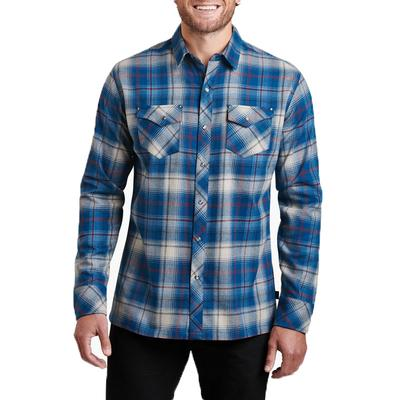 Men's Lowdown™  Flannel Shirt