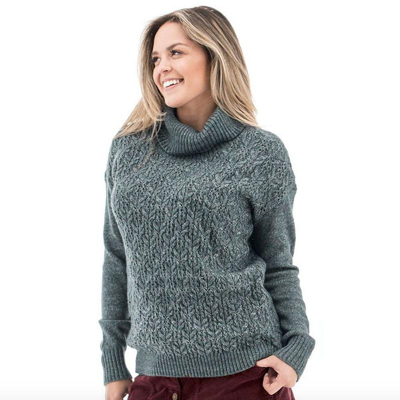 Women's Delano Sweater