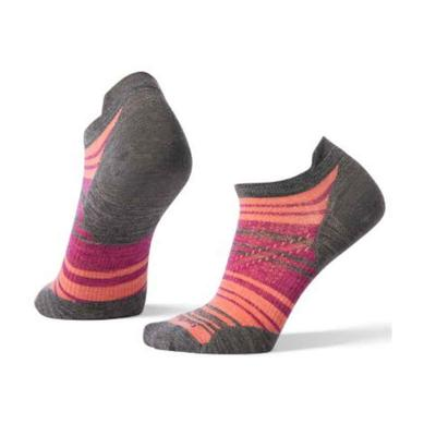 PHD RUN ULTRA LIGHT STRIPED MICRO WMNS SOCK