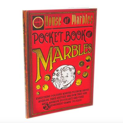 Pocket Book of Marbles