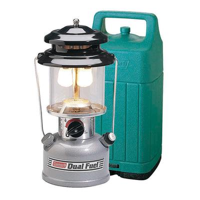 Premium Dual Fuel Lantern with Case