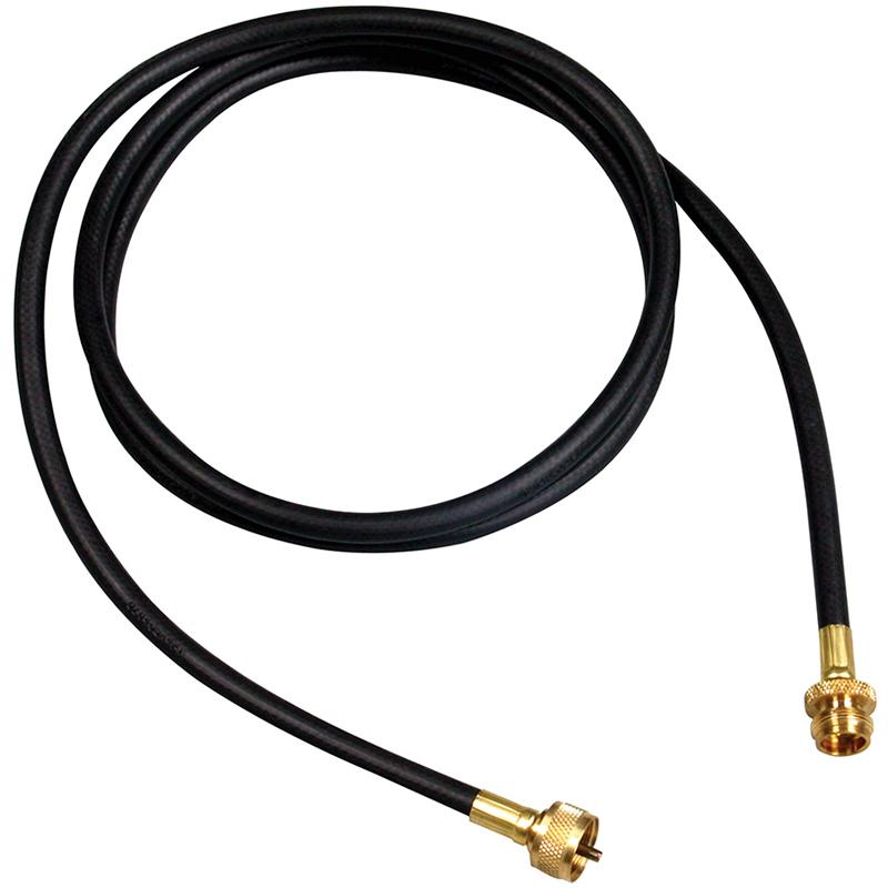 8- Ft.High- Pressure Propane Hose
