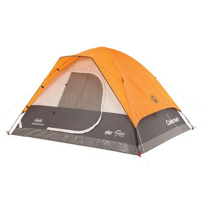 Moraine Park Fast Pitch Dome Tent