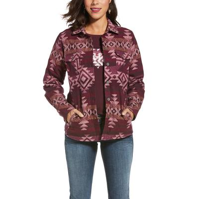 Women's Real Shacket Jacket