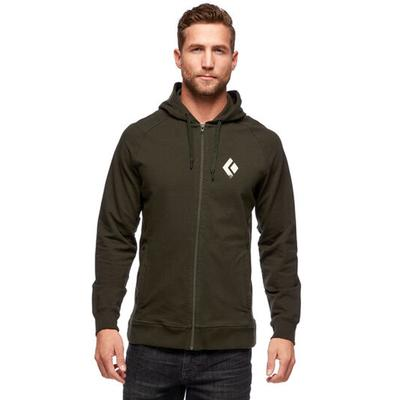 Men's Chalked Up Full Zip Hoody