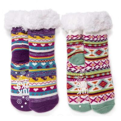 Kids' Cabin Sock