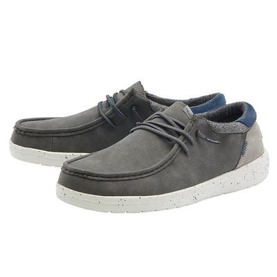 Paul Dark Grey