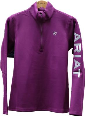 Women's Tek 1/2 Zip Sweatshirt