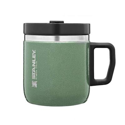 GO Coffee Mug with Ceramivac