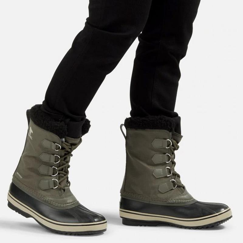 Men's 1964 Pac ™ Nylon Boot