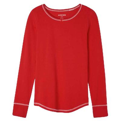 Women's Holiday Stretch Jersey Top