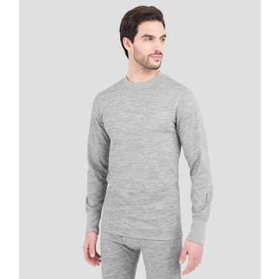 Men's 3.0 Merino Bi-Layer Heritage Crew - Tall
