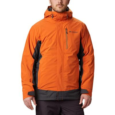 Men's Lhotse™ III Interchange Jacket