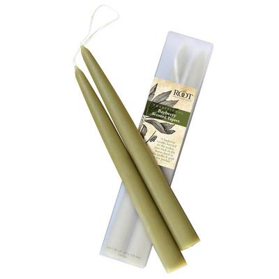Bayberry Scented Tapers 2 Pack