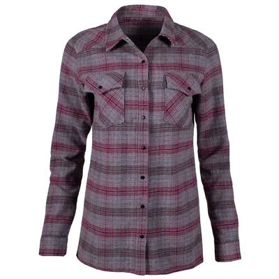 Women's Cheyenne Flannel Shirt