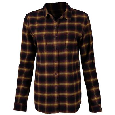 Women's Stevie Flannel Shirt