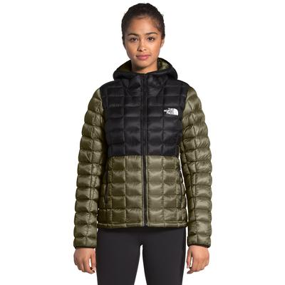 Women's ThermoBall™ Super Hoodie Jacket