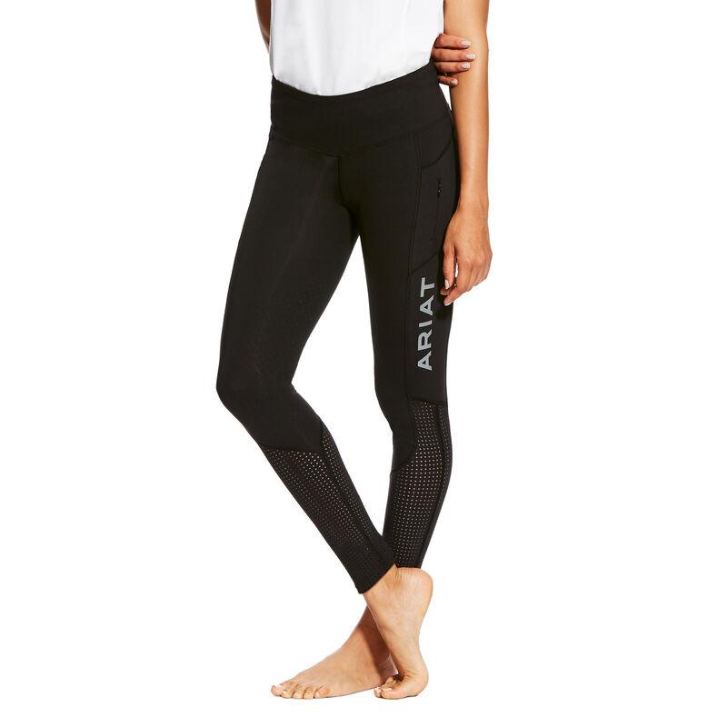 Women's Eos Knee Patch Tight