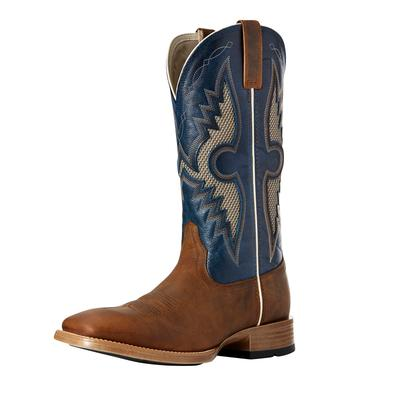 Men's Solado Venttek Western Boot