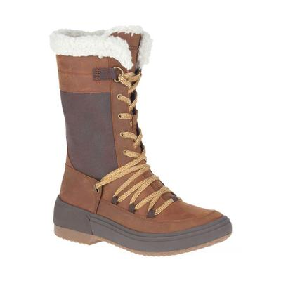 Women's Haven Tall Lace Polar Waterproof Boot
