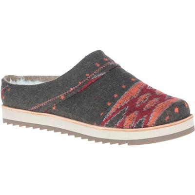 Women's Juno Clog Wool Shoe