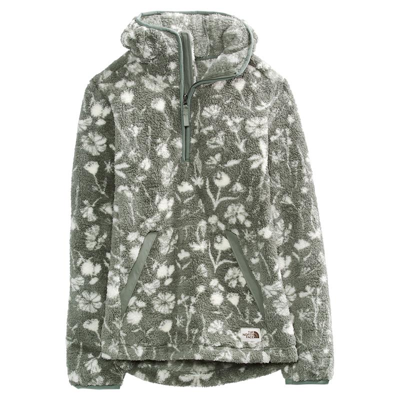 Women's Campshire Pull- Over Hoodie