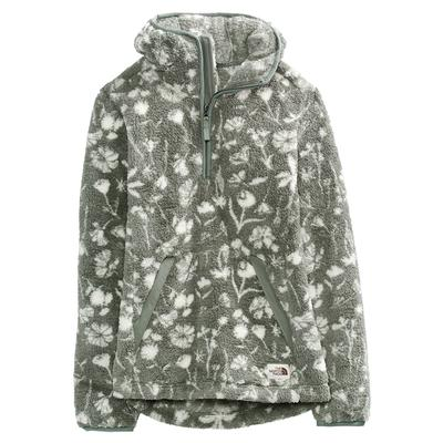 Women's Campshire Pull-Over Hoodie
