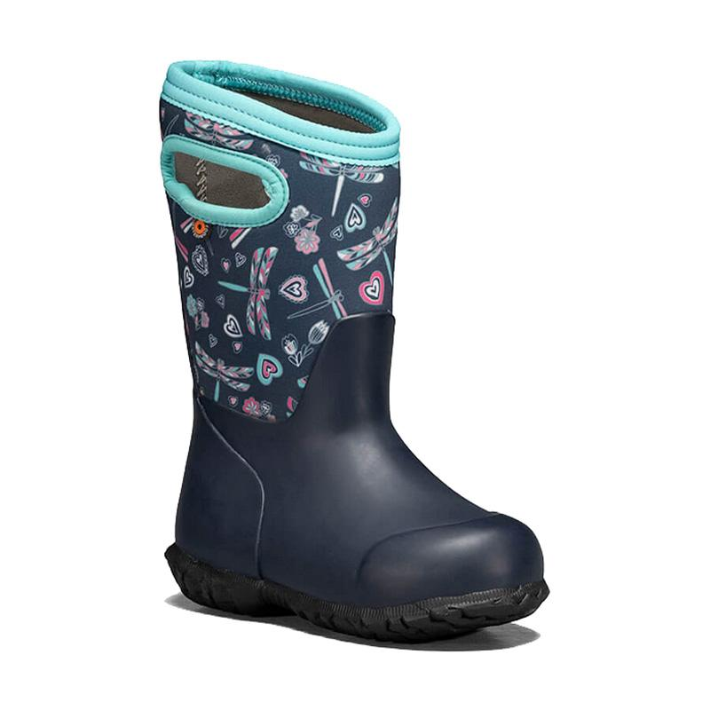 Kid's York Dragonfly Boot