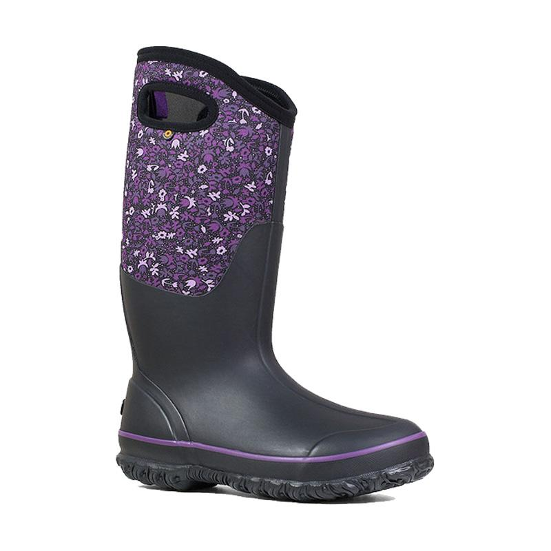 Women's Classic Tall Freckle Boot