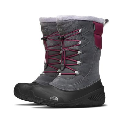 Youth Shellista Lace IV Boot