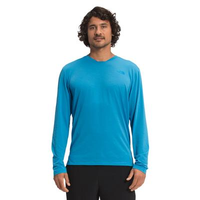 Men's Wander Long Sleeve Shirt