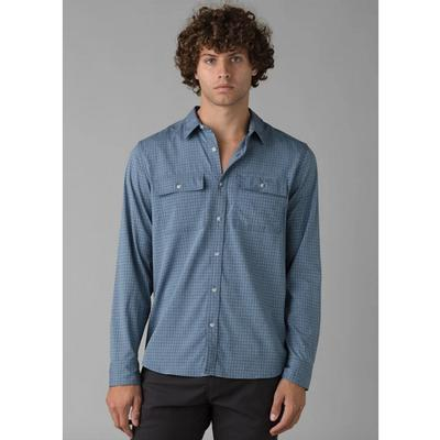 Men's Garvan Long Sleeve Shirt