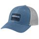 Men's Canvas Mesh- Back Quality Graphic Cap