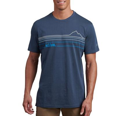Men's Mountain Lines Tee