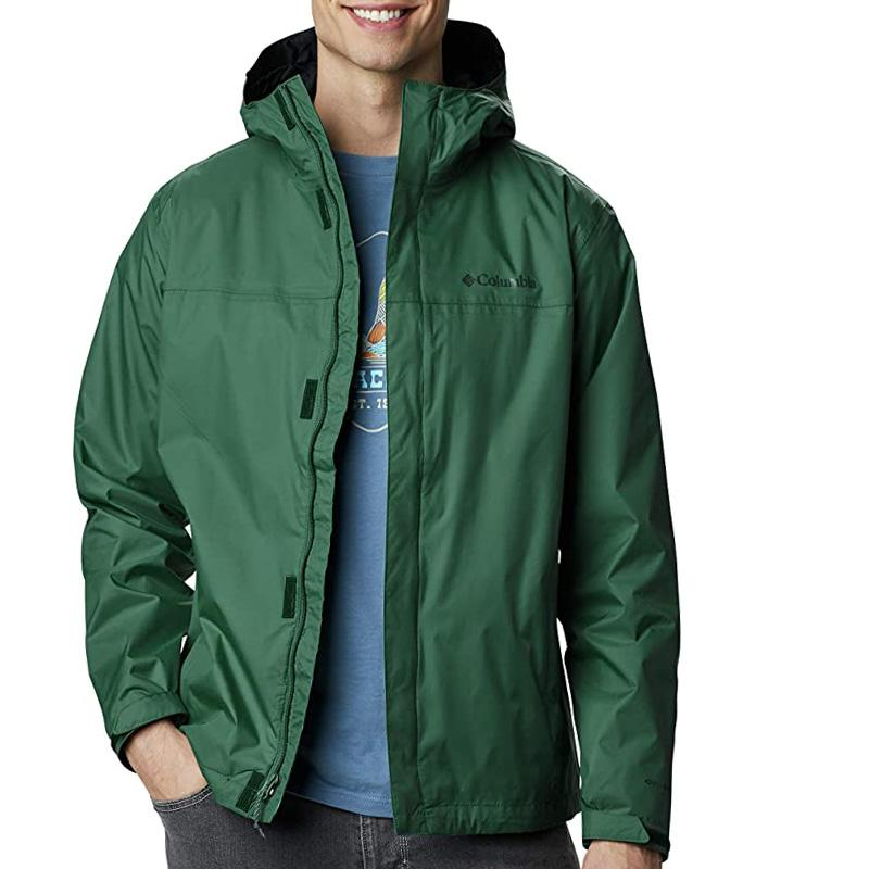 Men's Watertight Ii Rain Jacket