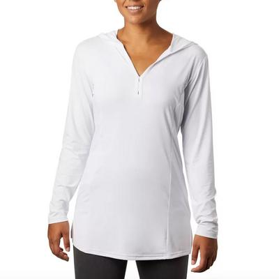 Women's Chill River™ Hooded Tunic