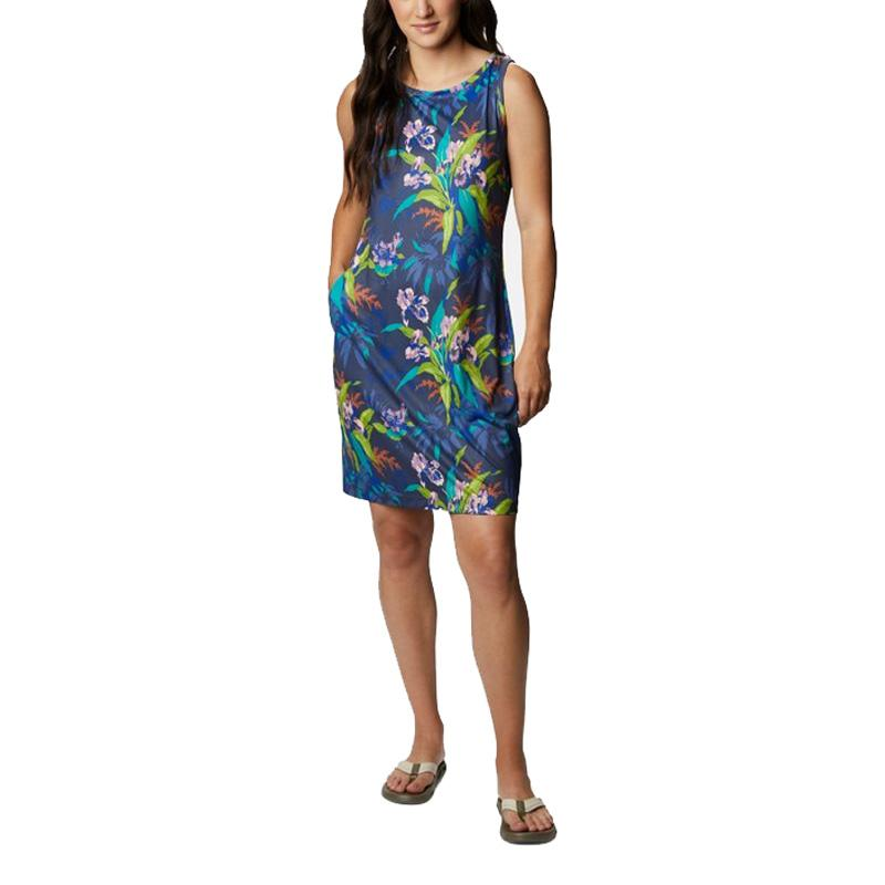 Women's Chill River ™ Printed Dress