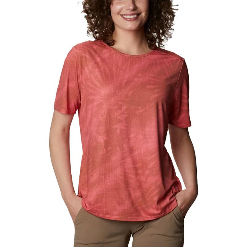 Women's Chill River ™ Short Sleeve Shirt