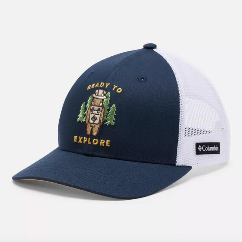 Youth Columbia ™ Snap Back Cap