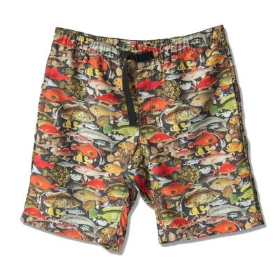 Men's Salty Sailor Short