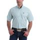 Classic Fit Short Sleeve