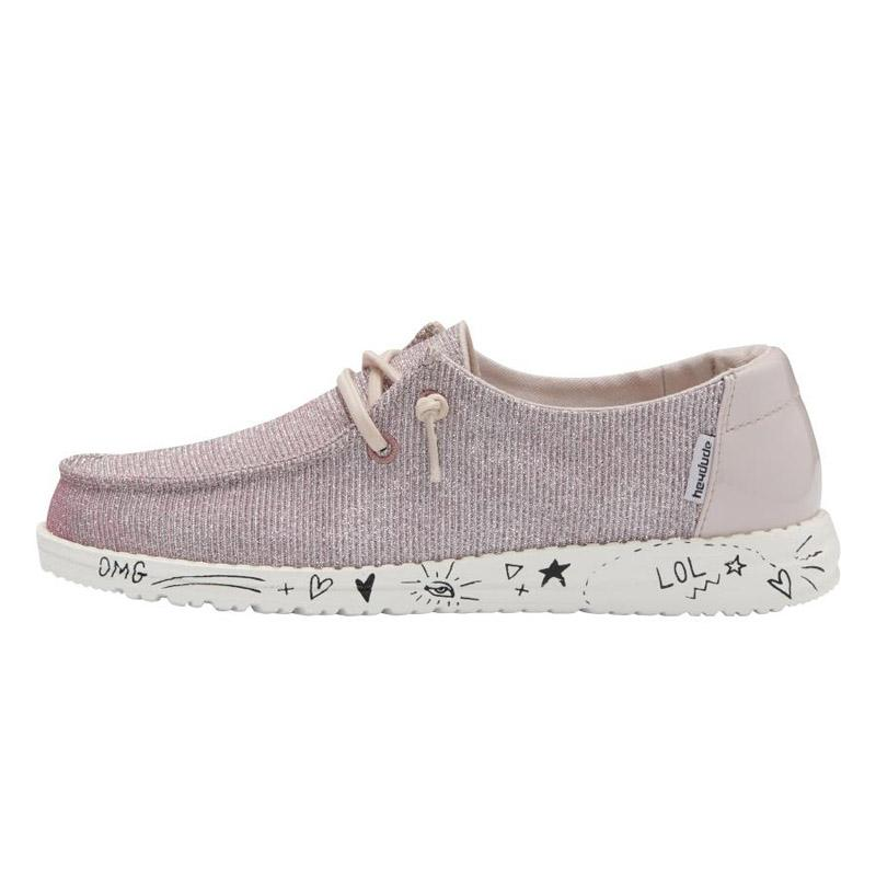 Wendy Youth Disco Pink