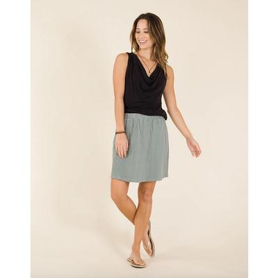 Women's Clover Skirt