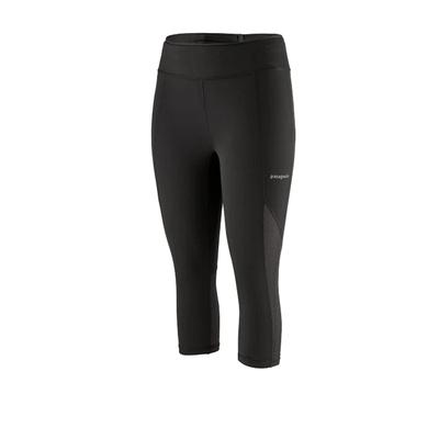 Women's Endless Run Capris