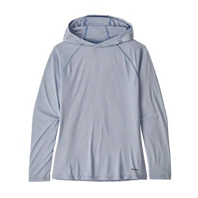 Girls' Capilene® Cool Daily Sun Hoody