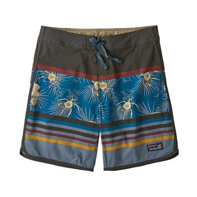Men's Scallop Hem Stretch Wavefarer® Boardshort