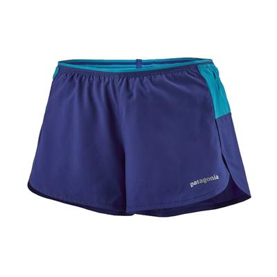 Women's Strider Pro Running Short