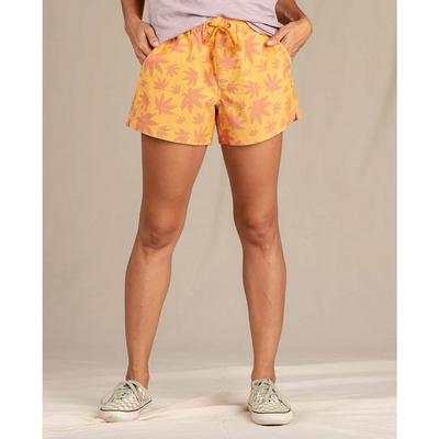 Women's Boundless Short