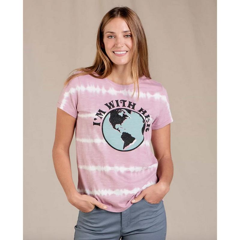 Women's Primo Daily Short Sleeve Tee