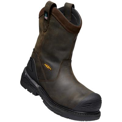 Men's Csa Philadelphia Wellington Waterproof Boot